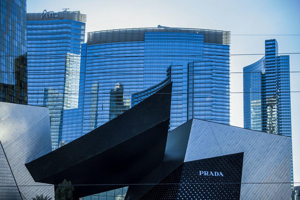 Aria/ Las Vegas
