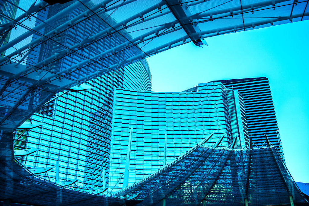 Aria / Las Vegas