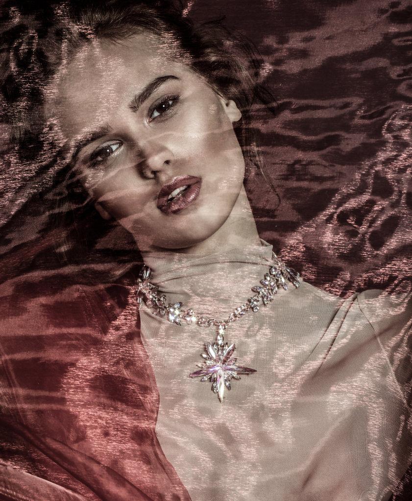 Katja / H&M Saskia Plath