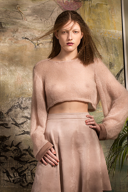 H&M by Isabell von Ohlshausen