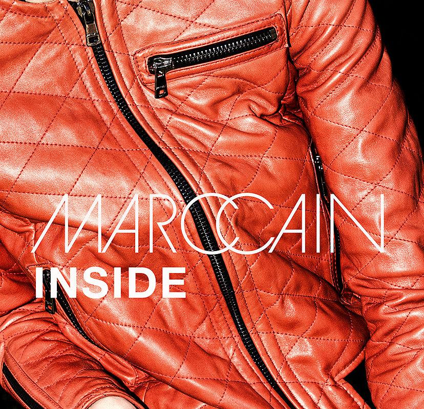 MARCCAIN INSIDE